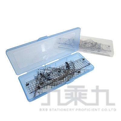 台灣聯合 四合一定規(盒裝) HA402