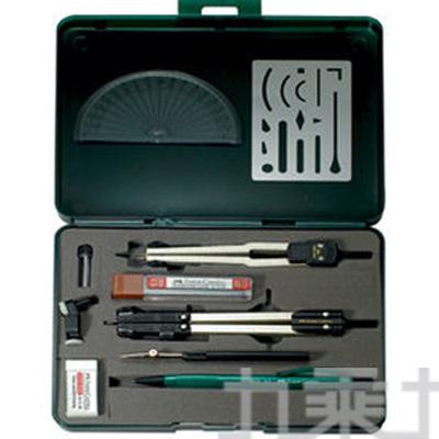 儀器標準套件裝10品 17404A