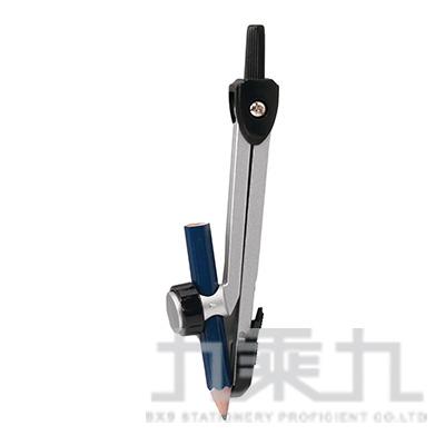 防摔/鉛筆安全圓規 D-320