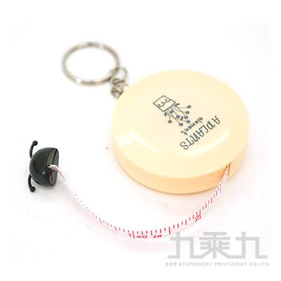 27號四季花瓢蟲卷尺 HC-25243