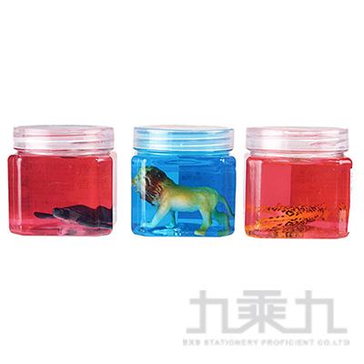 果凍史萊姆-動物(混款)