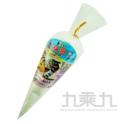 克林姆泥(仿奶油)100g(白) KR-100W