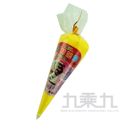 克林姆泥(仿奶油)30g(粉黃) KR-30Y