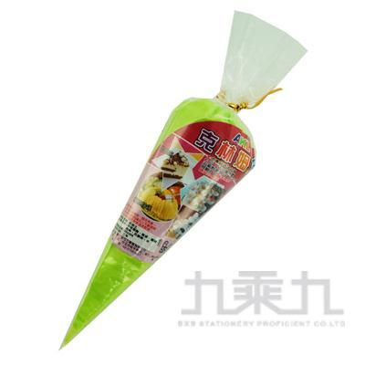 克林姆泥(仿奶油)30g(粉綠) KR-30G