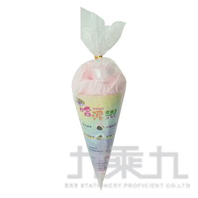 哈泥奶油土-通用型90g-淺粉紅 A11413-38