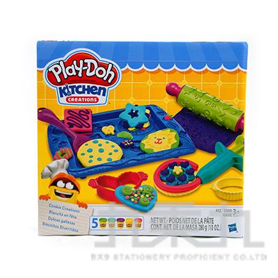 培樂多餅乾工坊遊戲組 HPDB0307