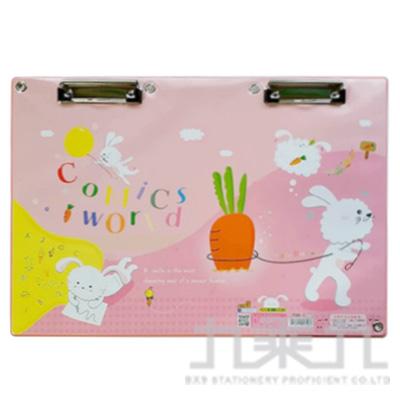 8K畫板(棉花兔) 2586-2