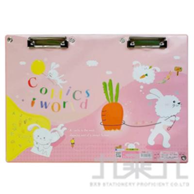 4K畫板(棉花兔) 2587-2