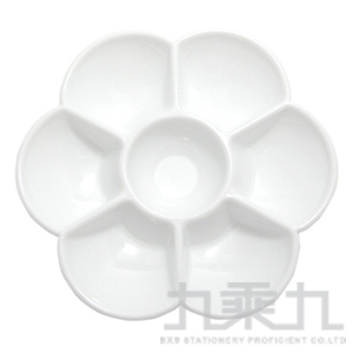 台灣聯合 迷你梅花盤 C-060