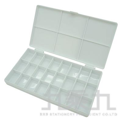 24格顏料盒(翻蓋式) UA5403