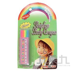童顏樂彩虹條 CA001