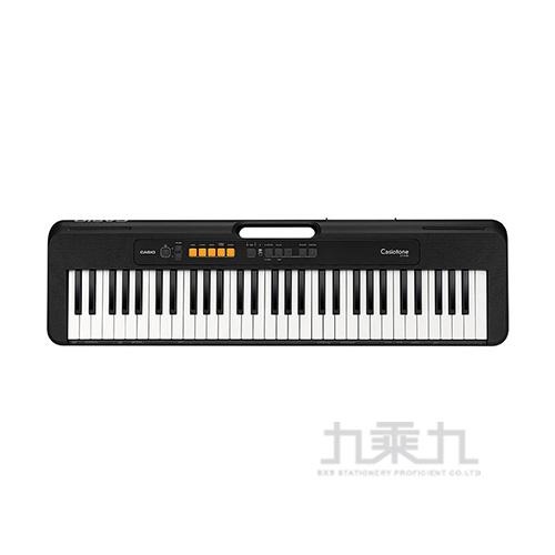 CASIO輕薄型電子琴CT-S100 (含變壓器)