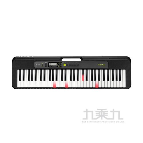 CASIO輕薄型魔光電子琴LK-S250 (含變壓器)