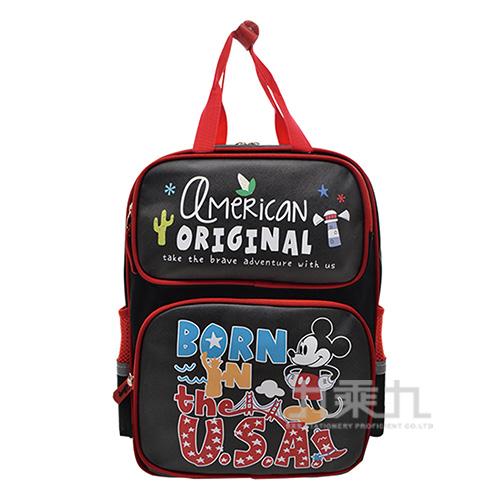 迪士尼多用途後背書包-米奇