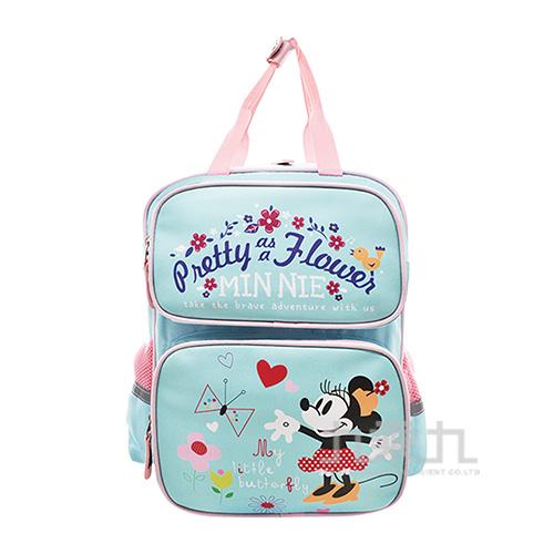 迪士尼多用途後背書包-米妮