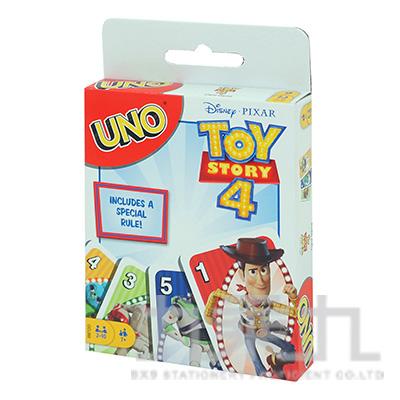 UNO Toy Story 4遊戲卡 MGM74498