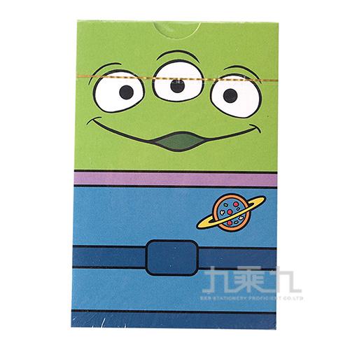P/T迪士尼遊戲卡-三眼怪