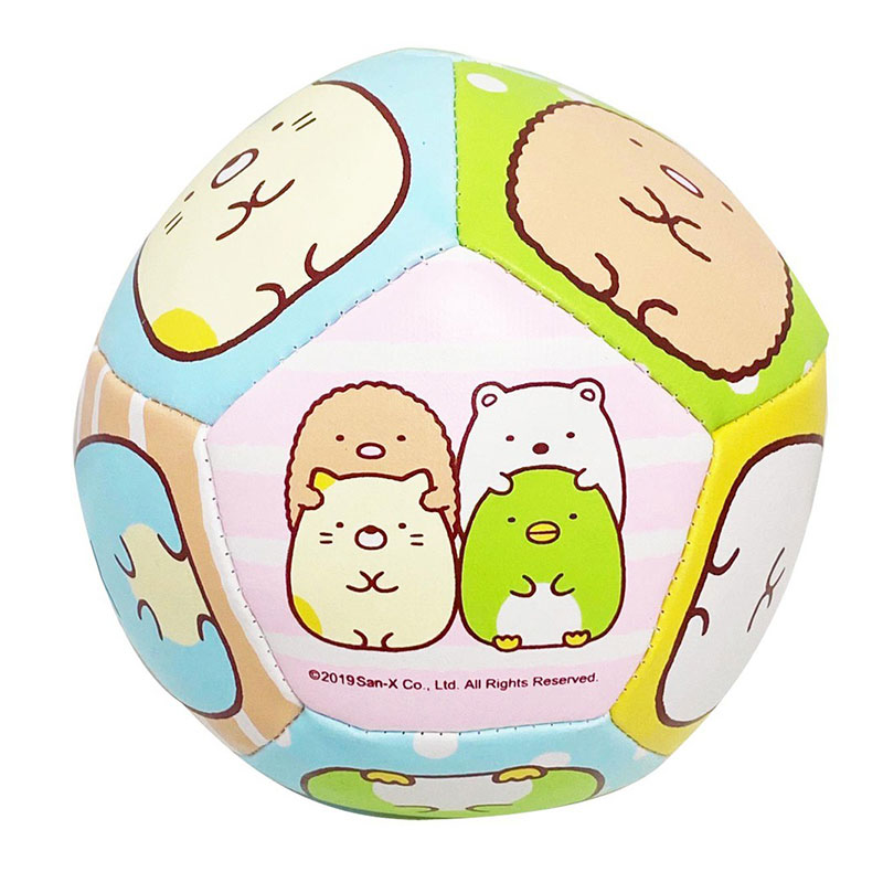 角落小夥伴海綿球(款式隨機出貨)