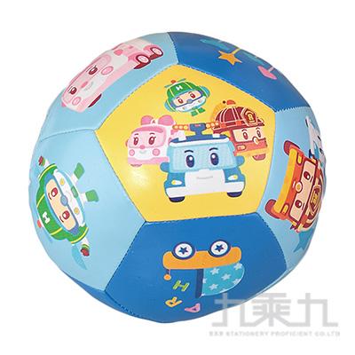 波力海綿球