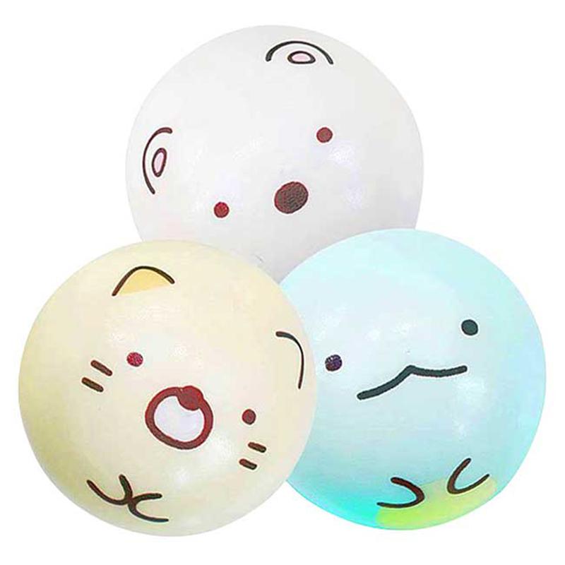 角落生物軟軟球(款式隨機出貨)