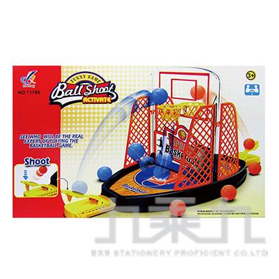 籃球競賽桌遊 WG8009