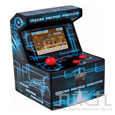 復古遊戲機-科技藍 TKE71748