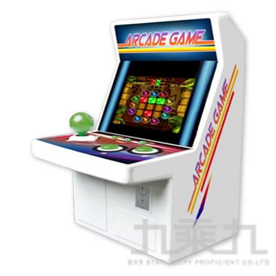 復古遊戲機-時尚白 TKE71749