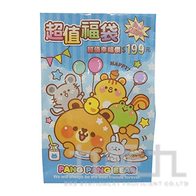 胖胖熊超值福袋 LG37
