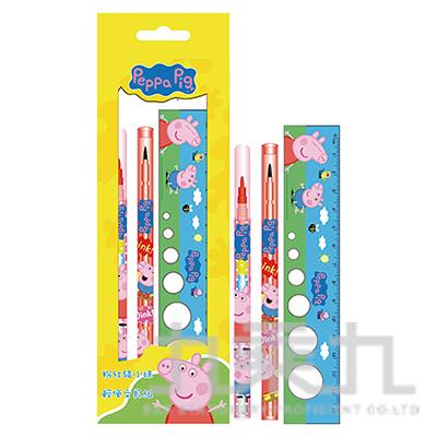 粉紅豬小妹輕便文具組(5) PGWT60-5