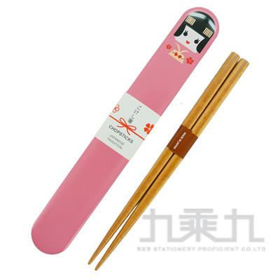 日本傳統筷子+人偶盒/舞妓 Prime-n:173849
