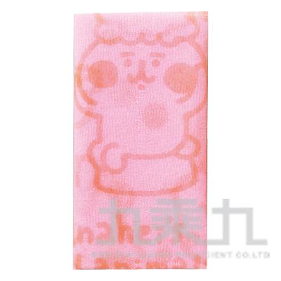 卡娜赫拉沐浴巾-粉紅版 KS51011A