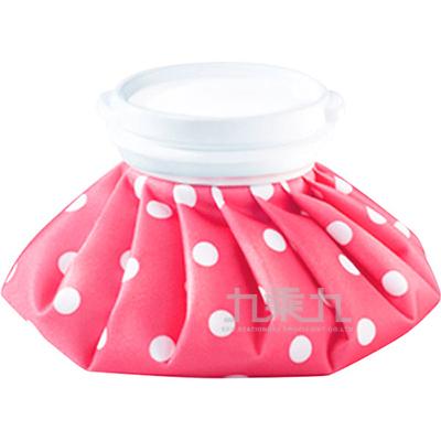 冰熱雙效水袋6吋-紅色