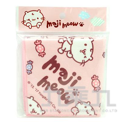 麻吉貓糖果樂園方巾S HM001-S