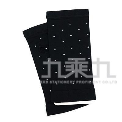 Super Cool II 涼感手套 黑 H1406B
