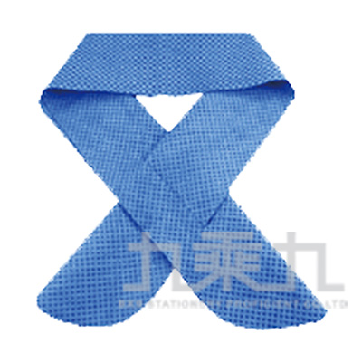 瞬涼領巾-藍 A110B