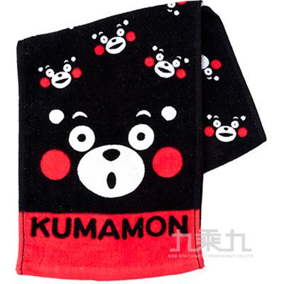 熊本熊印花運動巾