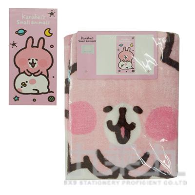 卡娜赫拉的小動物童巾