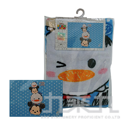 TSUM TSUM童巾-米奇 B002