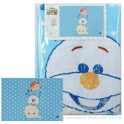 TSUM TSUM童巾-冰雪奇緣