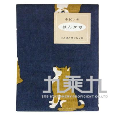 手帕-豆柴Like 18843 34*43cm