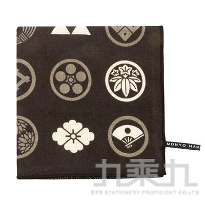 濱紋小方巾 和紋 17867