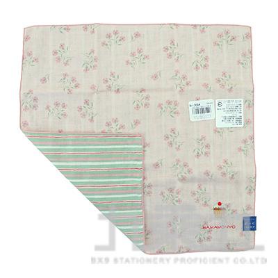 17913刺繡手帕-杯子蛋糕29X29cm