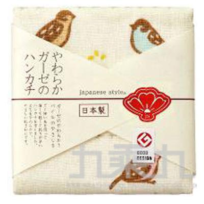js 新春小方巾-麻雀 JS-3565 161139