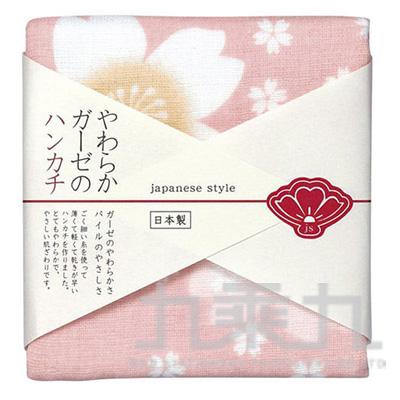js 春小方巾-櫻子 JS-3555 160624