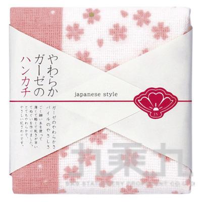 js 春小方巾-重櫻 JS-3563 160341