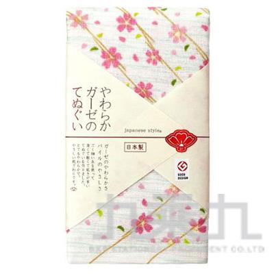 js 春毛巾-櫻花道 JS-567 161142