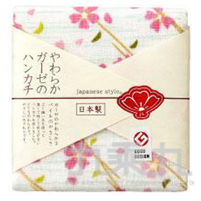 js 春小方巾-櫻花道 JS-3567 161143