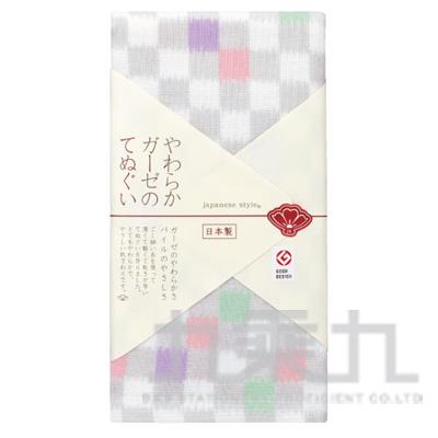 js 冬毛巾-市松 JS-520 161217