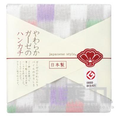 js 冬小方巾-市松 JS-3520 161218