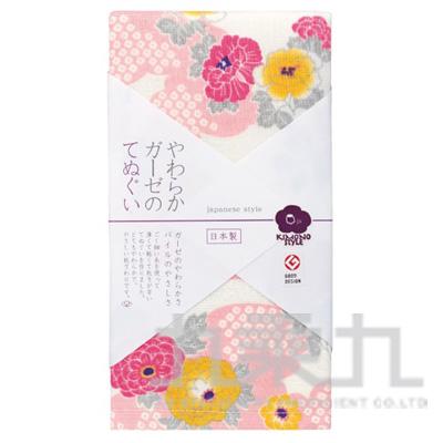 js KIMONO毛巾-花霞 JS-534 161219